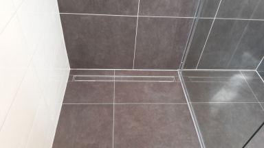 Harderwijk badkamer renovatie