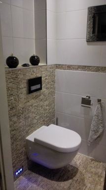 Toilet renovatie in Lelystad