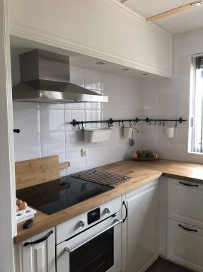 Keuken renovatie in Almere