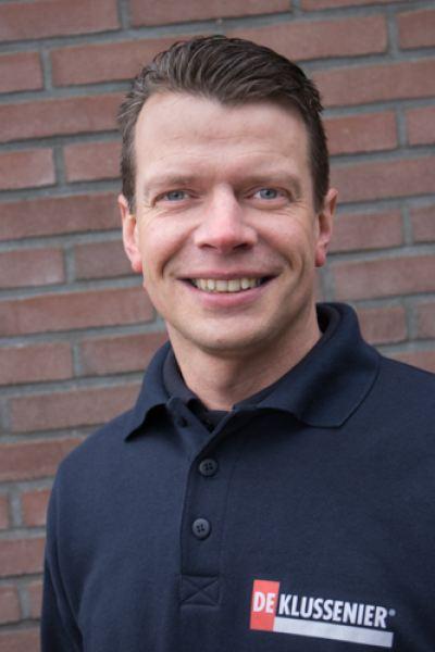 De Klussenier Mark Houtepen