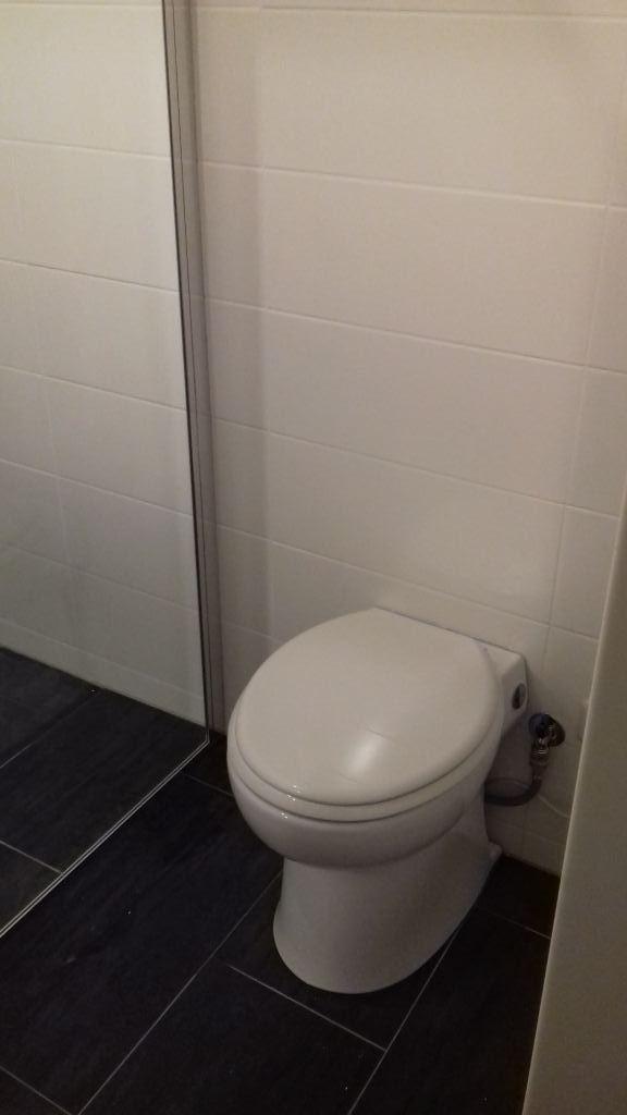 Badkamer Sint Jansklooster