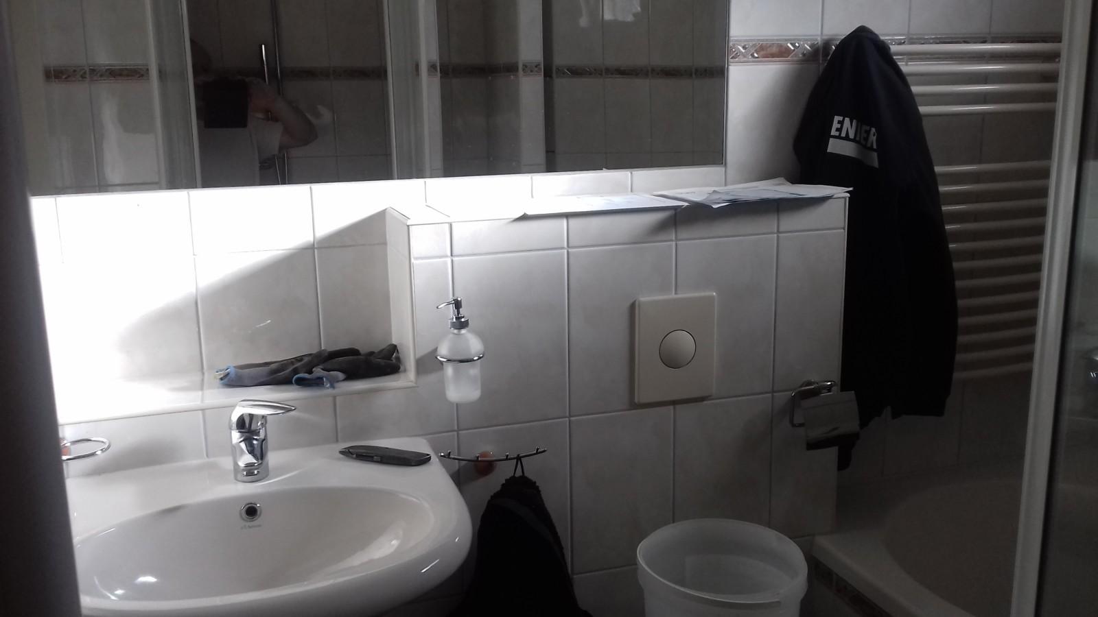 Toilet Renovatie Kosten : Badkamer en toilet renovatie zwolle de klussenier wout hansman