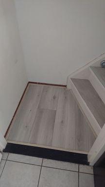 Trap renovatie Hoofddorp