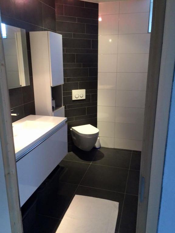 Nieuwe badkamer Aalten