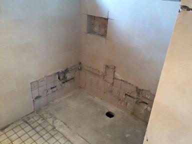 Verbouwing Badkamer Aalten