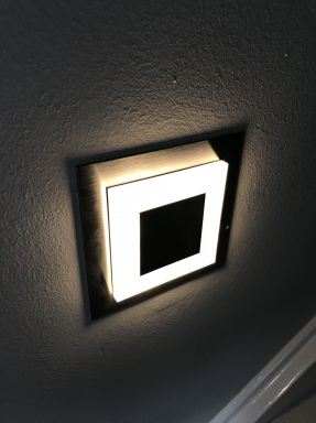 Trapverlichting Winterswijk