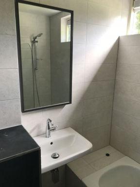 badkamer renovatie maassluis