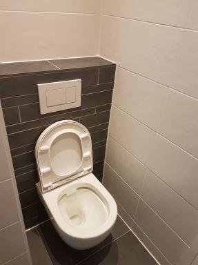 Toilet vernieuwen in dordrecht