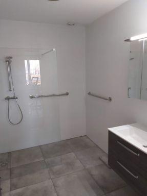 Badkamer verbouwing Ridderkerk
