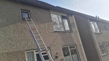 schilderen kozijnen Breda