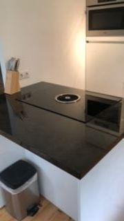 Nieuwe keuken chalet Baarle-Nassau (kookblad)