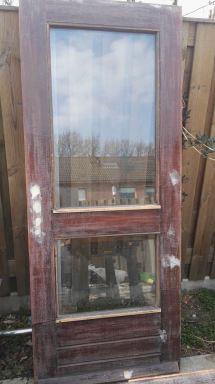 Schuren oude deuren schuur Breda