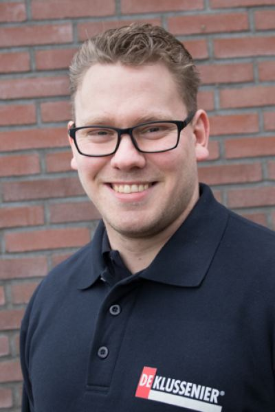 De Klussenier Sander van Elburg
