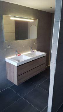 badkamer verbouwen Alphen a/d Rijn