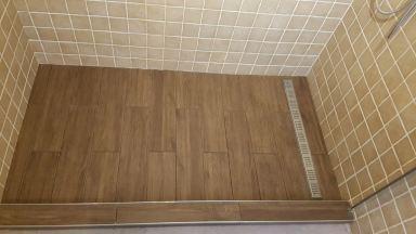 Badkamer verbouwen Alphen aan den Rijn