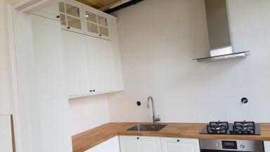 Keuken verbouwing Leiden