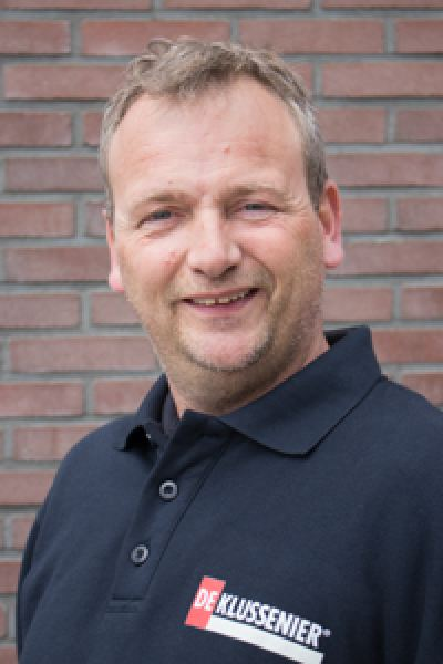 De Klussenier Herman Bogaards