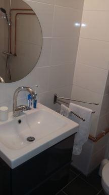Badkamer verbouwing Maassluis - na