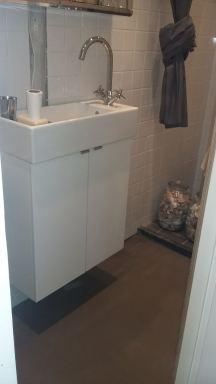 Toiletverbouwing Rotterdam