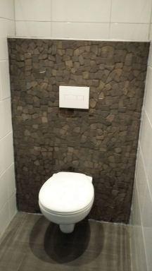 Renoveren Toilet Maassluis - eindresultaat