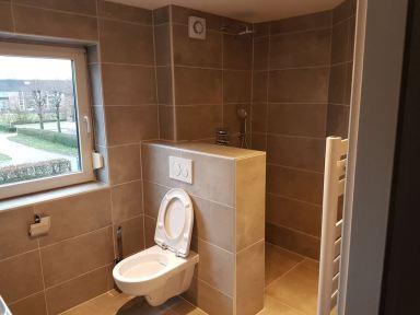 Badkamer renovatie Beuningen