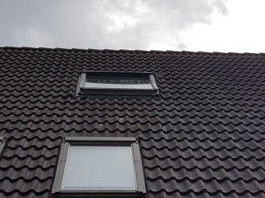 Velux dakraam Nijmegen