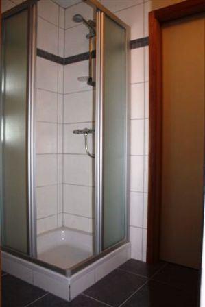 realiseren eenvoudige douche beperkte ruimte Sint-Katharina-Lombeek
