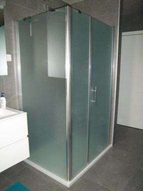 Badkamer renovatie Erembodegem