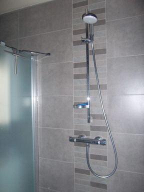 Badkamer renovatie Afligem
