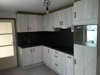 Keuken renoveren in Tienen