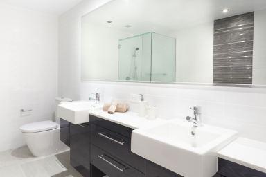 badkamer renoveren Mechelen