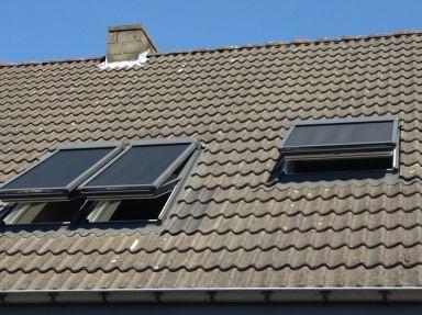 Erkend plaatser Velux dakramen Oudegem (Dendermonde)