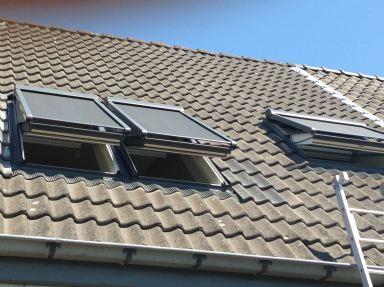 Erkend plaatser Velux dakramen en toebehoren in Oost Vlaanderen