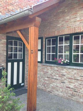 Schilderwerken in Destelbergen