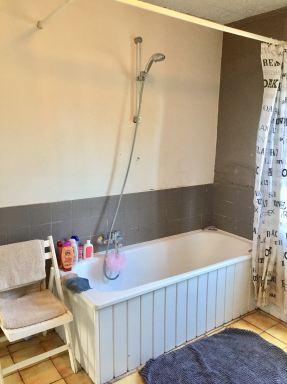 Badkamer renovatie - Ninove