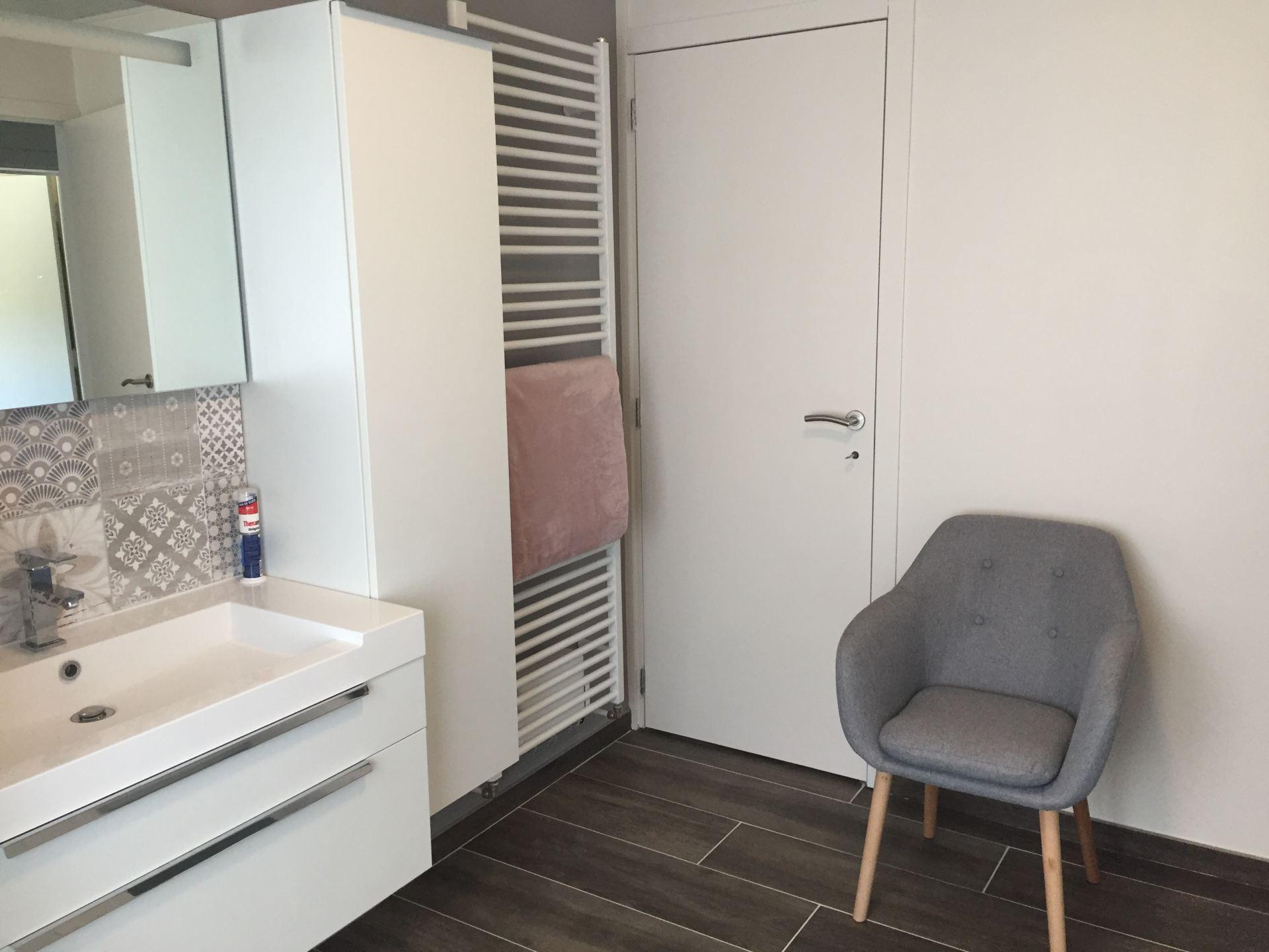Badkamer Renovatie Edegem : Badkamer renovatie ninove de klussenier gratien de smet