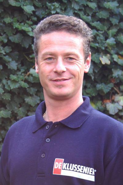 De Klussenier Johan Fronsacq