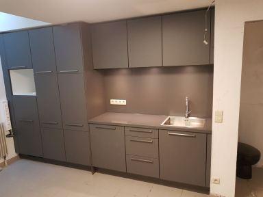 Keuken installeren Leuven