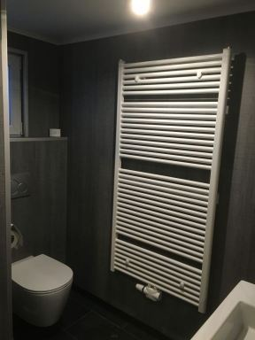 Badkamer Renovatie Niel