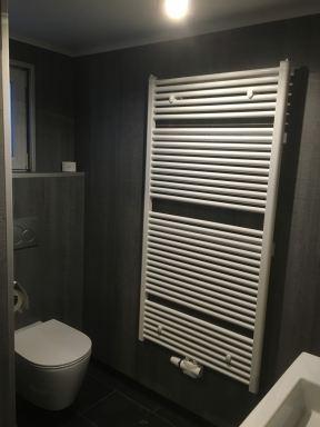 Badkamer Verbouwing te Niel