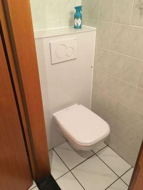Toilet Renovatie Rumst