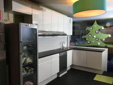 Keuken Renovatie Boom