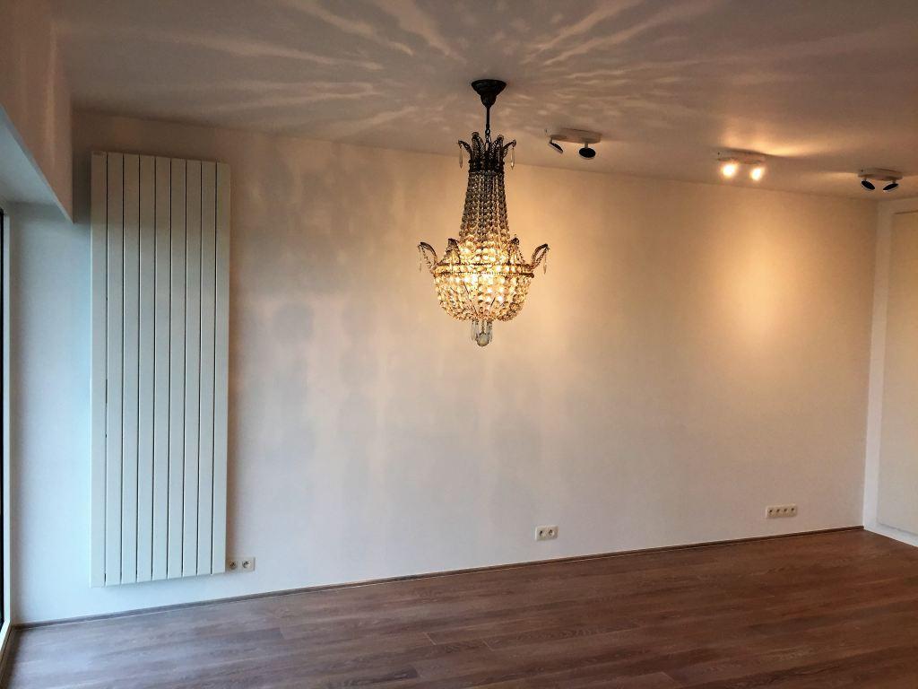 totaal renovatie van appartement in Knokke-Heist