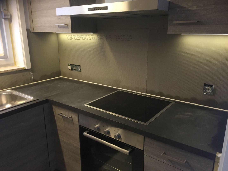 Keukenrenovatie te knokke heist brugge omgeving de klussenier