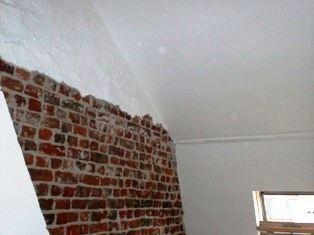 Verbouwing zolder naar master bedroom Sint Kruis Brugge