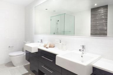 Badkamer verbouwen Brugge