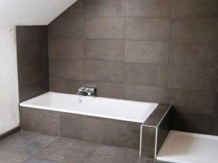 Badkamer Hoeilaart