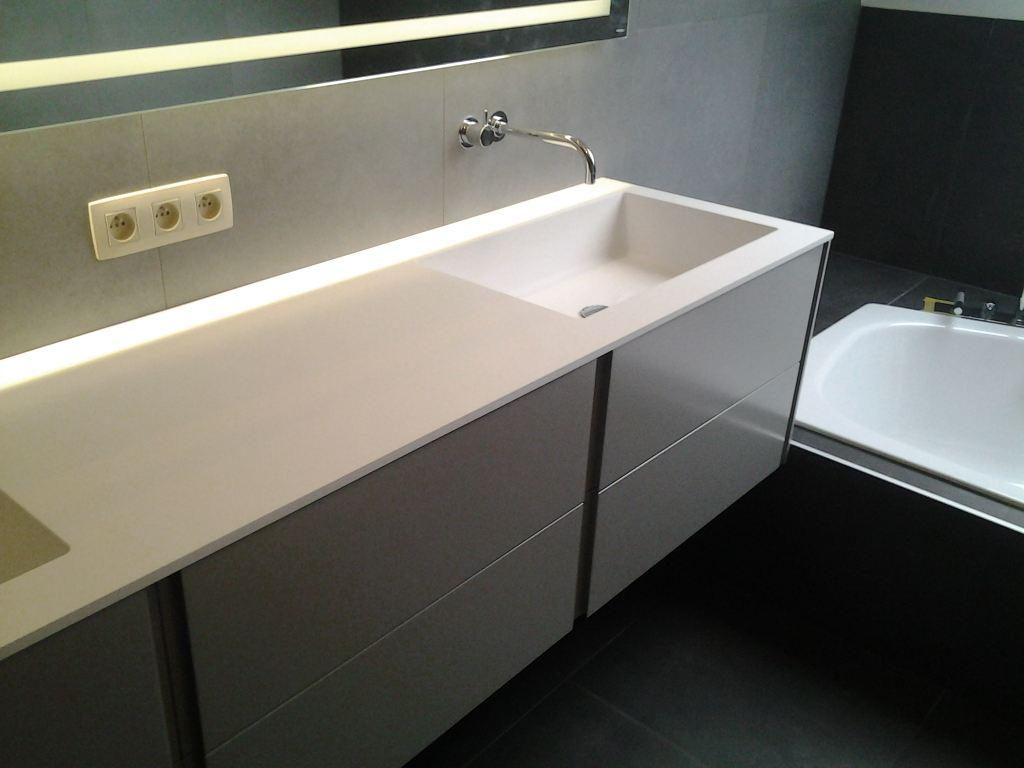 Ottenburg badkamer