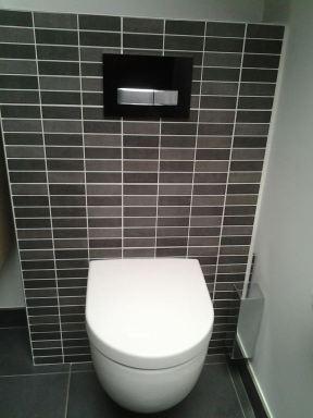 WC  Hoeilaart