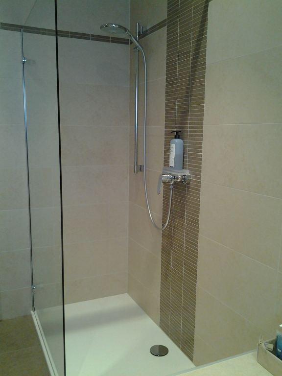 Hoeilaart douche
